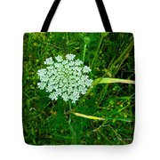 Queen Annes Glory Tote Bag