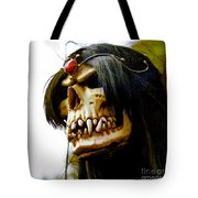 10007 Queen Astra Of Arkonia Tote Bag