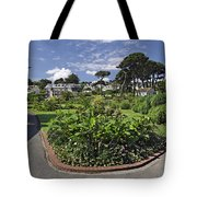 Queen Mary Gardens - Falmouth Tote Bag