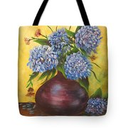Queens Of Summer Tote Bag