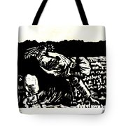 Quest For Life Tote Bag