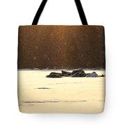 Quick Flurry Tote Bag