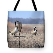 Quick Put Your Head Down Tote Bag