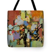 Quick Racing Tote Bag