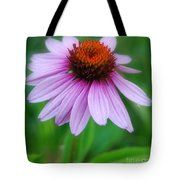 Quietly Sitting All Alone Tote Bag