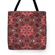 Quilted... Tote Bag