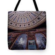 Quincy Market Tote Bag