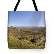 Quiraing Tote Bag