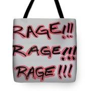 R R R Tote Bag