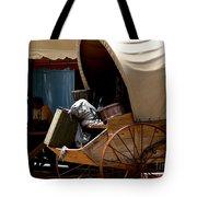 R V Tote Bag