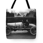 Racecar, 1922 Tote Bag