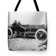 Racecar Drivers, C1913 Tote Bag