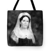 Rachel Donelson Jackson (1768-1828) Tote Bag