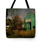 Radiator Shop Repair Tote Bag