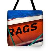 Rags Tote Bag