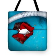 Rags To Riches Tote Bag