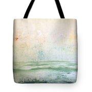 Rain And Surf Tote Bag