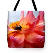 Rain Dancer Tote Bag