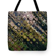 Rain Forest Tote Bag