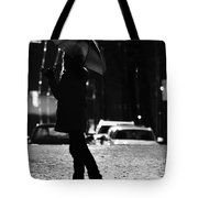 Rain In Days  Tote Bag