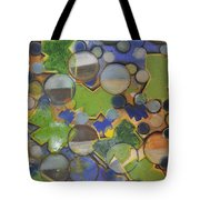 Rain In March Tote Bag