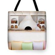 Rainbow Chef Tote Bag