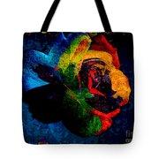 Rainbow Ecstasy Tote Bag