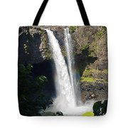 Rainbow Falls IIi Tote Bag
