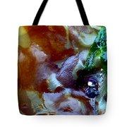 Rainbow Kelp Tote Bag