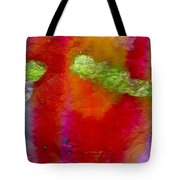 Rainbow Passion Tote Bag