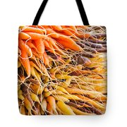 Rainbow Roots Tote Bag