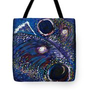 Rainbow Trout Detail A Tote Bag