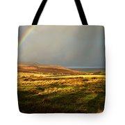 Rainbows End Tote Bag