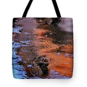 Raindrops 29412 Tote Bag