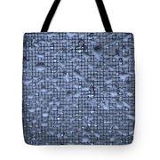 Raindrops On Window IIi Tote Bag