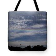 Rainless Rainbow Tote Bag