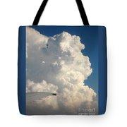 Rainmaker Tote Bag