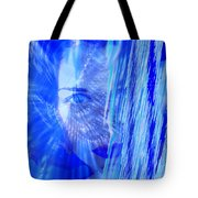 Rainy Day Dreams Tote Bag