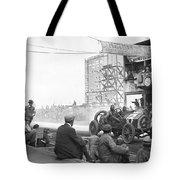 Ralph Edward Beardsley (1891-1920) Tote Bag