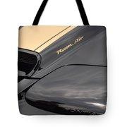 Ram Air Tote Bag