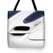 Ram Air Pontiac Tote Bag