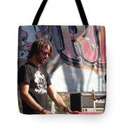 Rami Jaffee Tote Bag