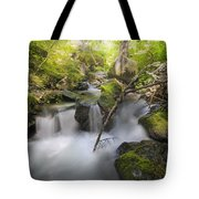 Ramona Creek Tote Bag