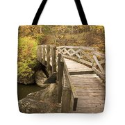 Ramsey Creek Scene 6 Tote Bag