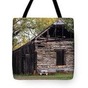 Ranch Shack Tote Bag