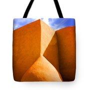 Rancho De Taos IIi Tote Bag