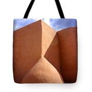 Rancho De Taos Iv Tote Bag