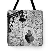 Rancho Encinal Tote Bag