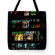 Rancho Nightlife Tote Bag