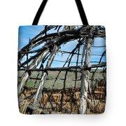 Rancho Sierra Vista Satwiwa Chumash Ap Home Tote Bag
